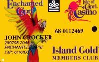 Isle Card