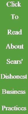 Click to read of Sears' Deceptive Business Practices
